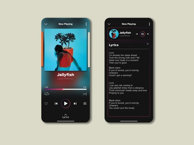 Music Player Byjason
