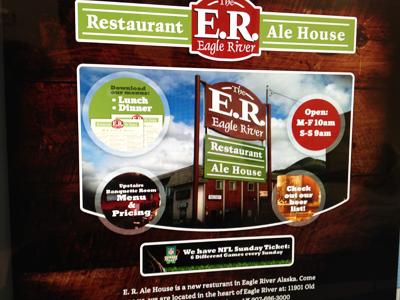 ER Ale House
