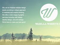 Wasilla Website Co.