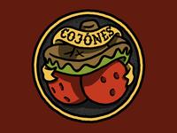 Cojónes | Ben Cochrane