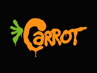 Carrot Graffiti