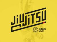 logo | Brazilian Jiu-Jitsu