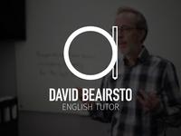 Logo Design - English Tutor