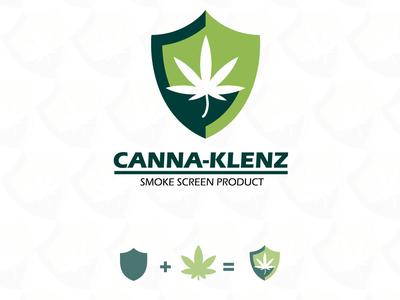 Canna-Klenz Logo
