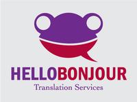 HelloBonjour Translation Services