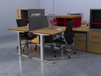 Furniture Render #2