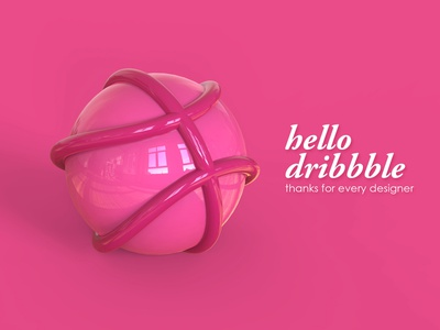 Dribbble first aid