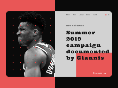 Summer 2019 - New Collection from Giannis