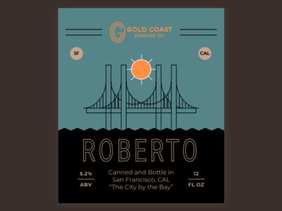 Gold Coast - Branding