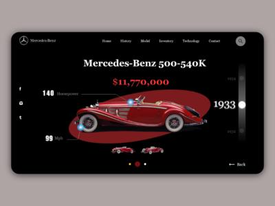 Mercedes-Benz Classic Store