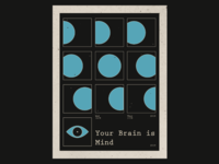 Your Brain is Mind