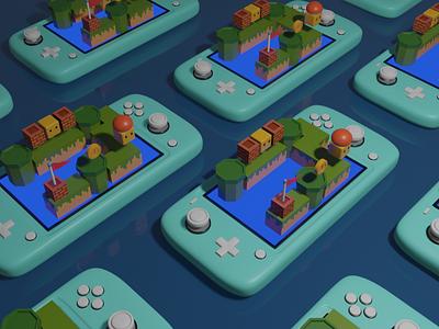 Happy new year, game design 2d 3d game minimal animation web ux vector art ui illustration artwork design