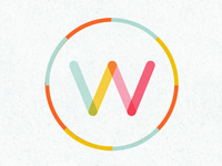Women in design logo, v6