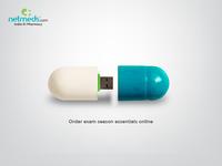 Pill Drive