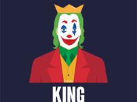 Joker to King