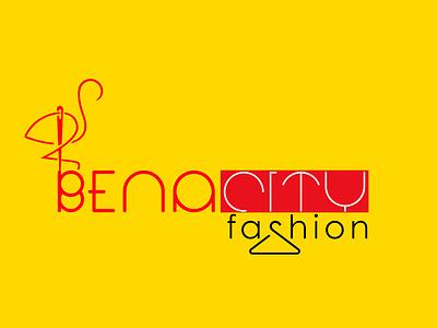 BenaCity Fashion fashion logo