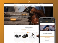 Horseway Shoes Store