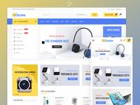 Elezone Electronic Mega Store