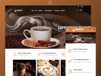 Brewers Coffee Store