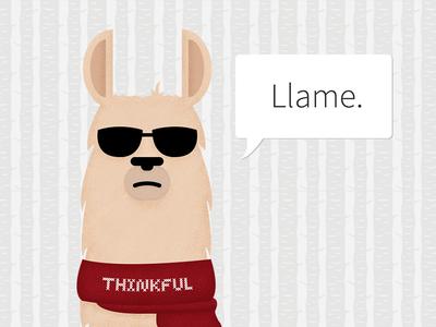 Thinkful's mascot