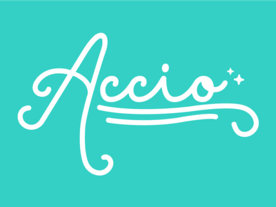 03 / Accio