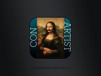 ConArtist Icon
