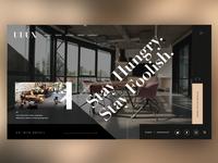 💻Share office|Web Site Design