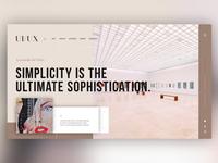 👀Art Gallery|Web Site Design