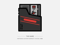 Nintendo Illustration Series - The Game