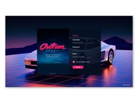 Outrun Reddit Sign up