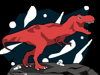 Tyrannsaurus Rex