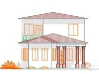 Architectural Elevation