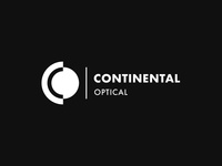 Logo Continental Optical