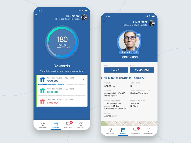 Reme Expert App redesign mobile design startup uiux mobile mobile ui gustavo sketch web ux interface ui design