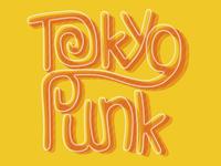 Tokyo Punk
