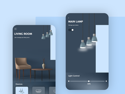 IOT App Design app mobile ui app design branding illustrator photoshop