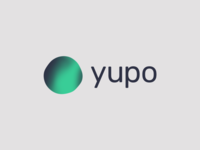 Yupo — Virtual Personal Assistant. Logo