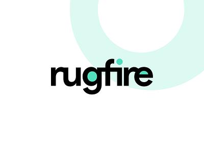 Rugfire Logo logos logodesign logo design logotype logo