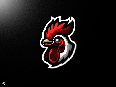 Logo Rooster/ Illustration/ Mascot