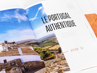 Catalog Promenade Portugal