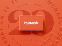 Promenade Branding