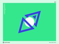 Navigation – Back 2 Basic Series 013- Charith Design™