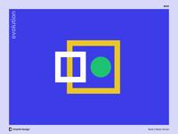 Evolution – Back 2 Basic Series 015- Charith Design™