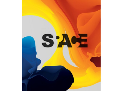 Space Poster Design