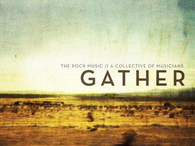 Gather Record Artwork 2