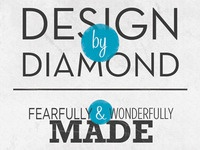 Design by Diamond product tag