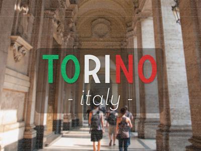 Torino dribbble