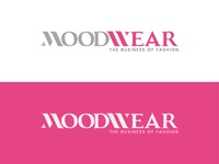 MoodWear Fashion Logo