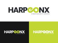 Harpoonnx Logo