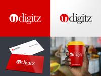 Udigitz Logo